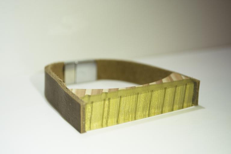 Treasure Bracelet